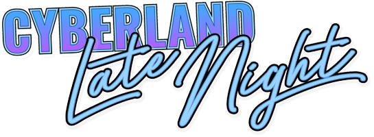 Logo CyberLand LateNight